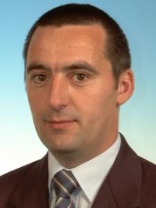 Profilbild von Lucian Comanescu DWH/BI/Cognos Consultant aus Frankfurt