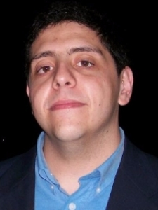 Profileimage by Luciano Mazzoni Oracle DBA;Project Manager; Analyst; Teacher from Rosario