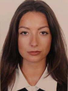 Profileimage by Lucija Ostric Electrical Engineer from Zagreb