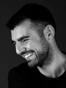 Profilbild von Luis Mira Grafik Designer, Art Director, Concept Artist aus Achstetten