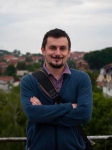 Profileimage by Luka Stupar lukastupar from BanjaLuka
