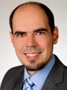 Profilbild von Anonymes Profil, Software-Entwickler