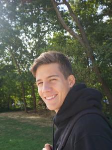 Profilbild von Lukas Kunzendorf Videocutter aus Oberhausen