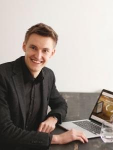 Profilbild von Lukas Meyer Marketing Manager aus Berlin