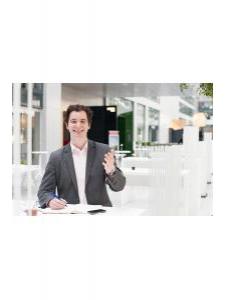 Profilbild von Lukas Ott SAP CRM Consultant aus Langenfeld