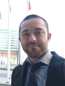 Profilbild von Lukas Plazovnik Embedded Developer/Cloud and Innovation Architect aus Wien