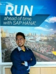Profileimage by Lukman Hakim SAP BASIS and ILM Consultant from JakartaIndonesia