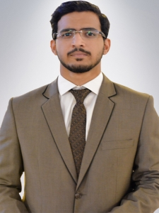Profileimage by MSOHAIB KHAN ERP & Financial Solutions Consultant from Karachi