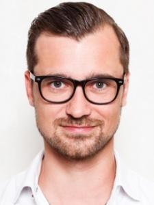 Profilbild von Anonymes Profil, Geschäftsführer / Business Development