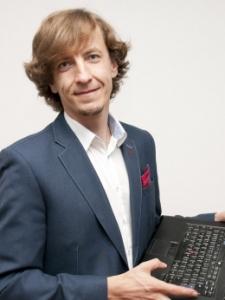 Profilbild von Maciej Sawicki IT Architect / Business Analyst / Projekt Manager  aus Nuernberg