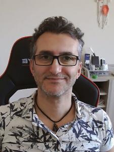 Profilbild von Macit Kandemir Java Software-Architekt aus FethiyeMula