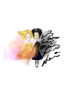 Profileimage by Madalina Costin Graphic and Flash Designer Freelance Illustrator from Timisoara
