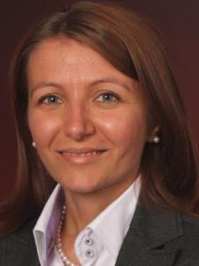 Profilbild von Madalina Voicu SuccessFactors/ IT HR Project Manager/ Payroll aus Duesseldorf