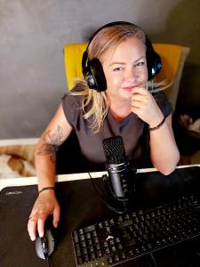 Profilbild von MagSilke DietrichAblasser E-Learning Autorin, Erwachsenenbildnerin aus SoedingStJohann