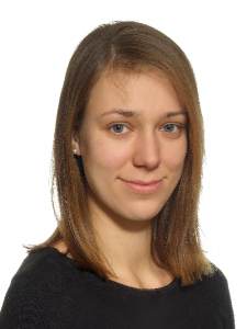 Profileimage by Magdalena Surowka Data Scientist from Zuerich