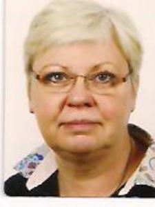 Profilbild von Magdolna Tolnay PLM Expert & Solution Architect aus Hamburg