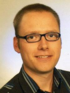 Profilbild von Maik Gruhne Java- und Webentwickler aus Leipzig
