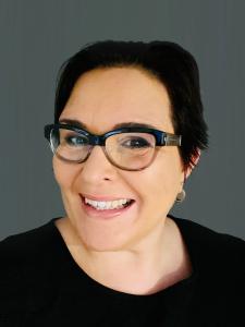 Profilbild von Maike Petersen DIGITAL Marketing Experte – Online Projektmanager aus Bekmuende