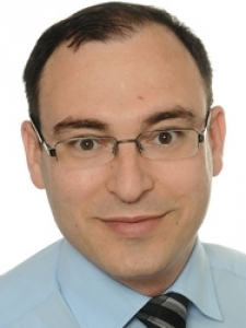 Profilbild von Maksat Annageldyev Softwareentwickler und -architekt (Scala, Java) aus Blickstedt