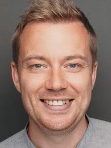 Profilbild von Maksim Lichutin Online Marketing Manager (SEA und SEO) aus Hamburg