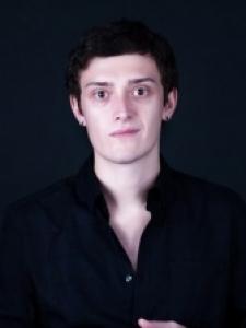 Profileimage by Maksym Bieliy Frond-Emd Developer from