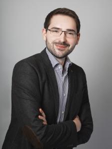 Profilbild von Malte Batram EDV-Berater auf dem Bereich IT-Sicherheit aus Bremen