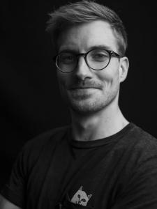 Profilbild von Malte Voss Motion Designer, Cutter, Grafik Designer aus Hannover