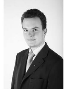 Profilbild von Malte Weber IT-Consultant (Dipl.-Wirt.-Ing.) allgemeine IT/Projektorganisation aus Wetzlar