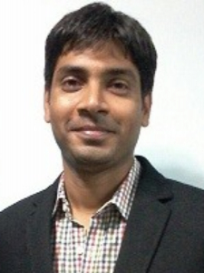 Profileimage by Mandar Desai Freelancer in Process Engineer, Six Sigma Black Belt, PFMEA Expert. from Nashik