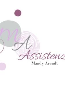 Profilbild von Mandy Arendt Büroservice aus Werder