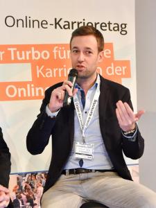 Profilbild von Manfred Machacek Online Marketing Berater & Connector zu großem Netzwerk in Wien aus Wien