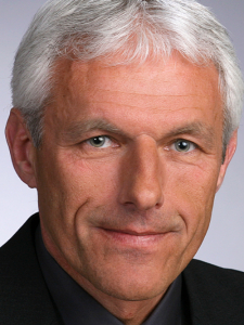 Profilbild von Manfred Sailer Organisationsberater, Interim Manager aus Freiburg