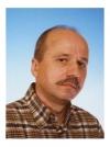 Profilbild von Manfred Schleicher  Projektingenieur, SPS-Programmierer