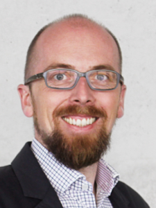 Profileimage by Manfred Schmidl BI & ETL Developer & Big Data Engineer from Graz