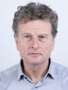 Profilbild von Manfred Usselmann Projektleiter und Softwareentwickler aus Hofheim