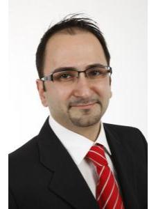 Profilbild von Mani Moraghebi IT Consultant aus Ratingen