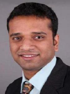 Profilbild von Manikprasad Shitole Testingenieur aus Sindelfingen