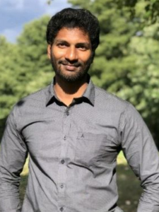 Profileimage by Manikumar Rajendiran Application Consultant- SAP (SD/MM Module) from