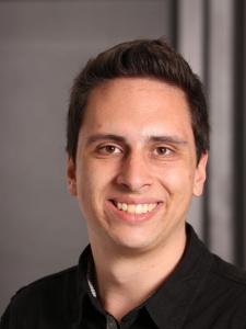 Profilbild von Manuel Buff IT System Engineer | IT System Admin aus StGallen