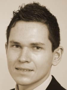 Profilbild von Manuel Dierkes Softwareentwickler aus Warburg