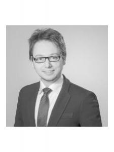 Profilbild von Manuel Fischer Projektmanagement, Consulting, Produktmanagement SCRUM aus Baindt