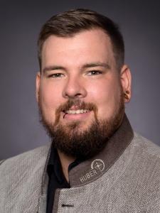 Profilbild von Manuel Huber Sicherheitsingenieur - Sicherheitsberater aus Lauben