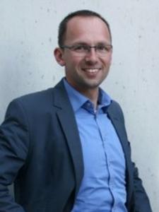 Profilbild von Manuel Hummel Bauleiter aus Voerstetten