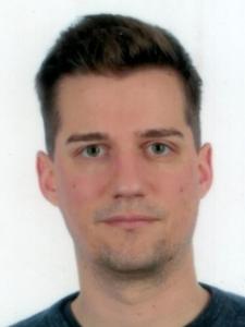 Profilbild von Manuel Markwalder Senior Software Engineer aus Zurich