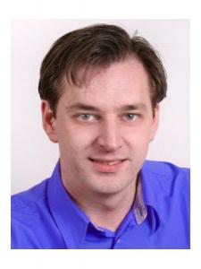 Profilbild von Manuel Morbitzer Softwareentwicklung und -programmierung individueller Software aus Ludwigsburg
