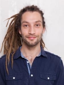 Profilbild von Manuel Ruck Senior Softwareentwickler aus Duesseldorf