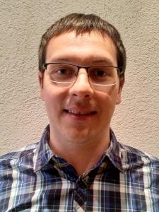 Profilbild von Manuel Schmidt Front- und Back-end Developer aus Innsbruck