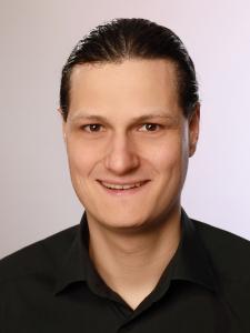 """Profilbild von Manuel Schneider """"Full Stack"""" mit Securityerfahrung aus SulzbachMurr"""