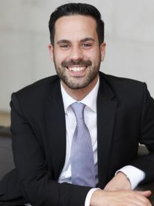 Profilbild von Manuel Vado Partner aus Muenchen