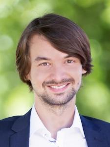 Profilbild von Manuel Werthner Geschäftsführer, Konstrukteur aus SulzbachRosenberg